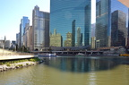 Am Chicago River